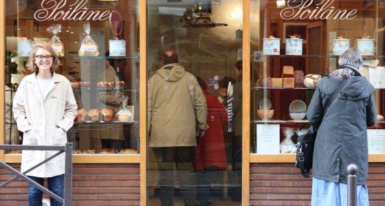 Poilâne ® : le savoir-faire à la française
