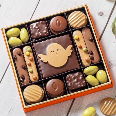 Livraison chocolats de Pâques Le Lautrec