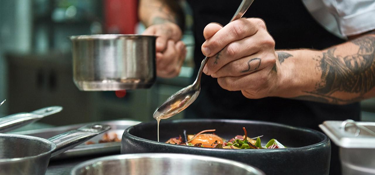 Les meilleurs adresses de bistros et restaurants de Paris en livraison