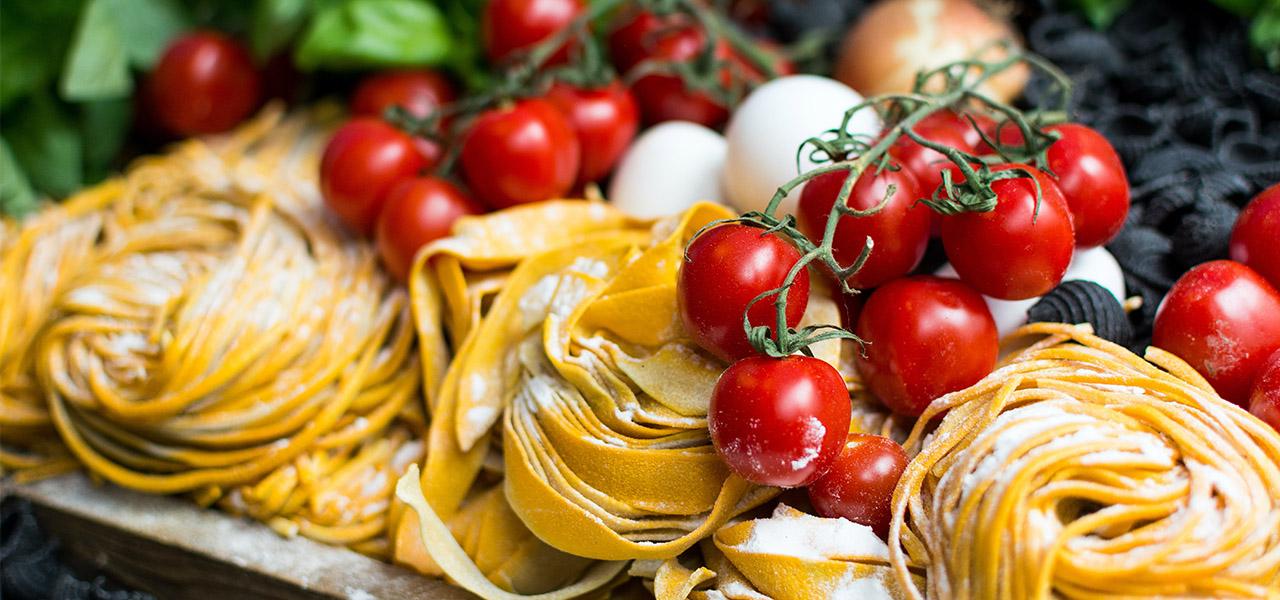Cuisine italienne : nos idées de paniers 100% dolce vita chez votre commerçant de quartier