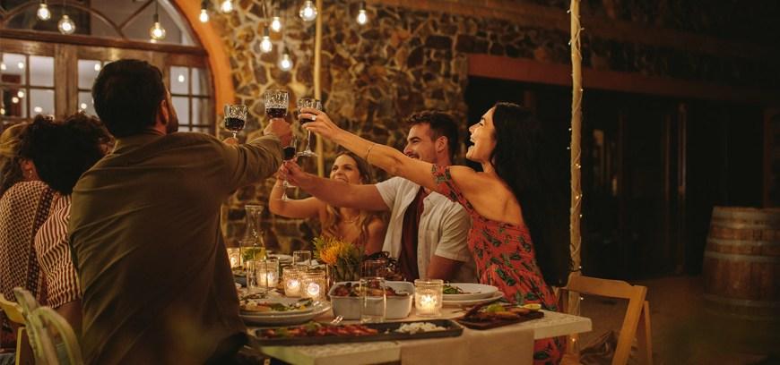 La Table epicery : livraison de restaurants à la maison
